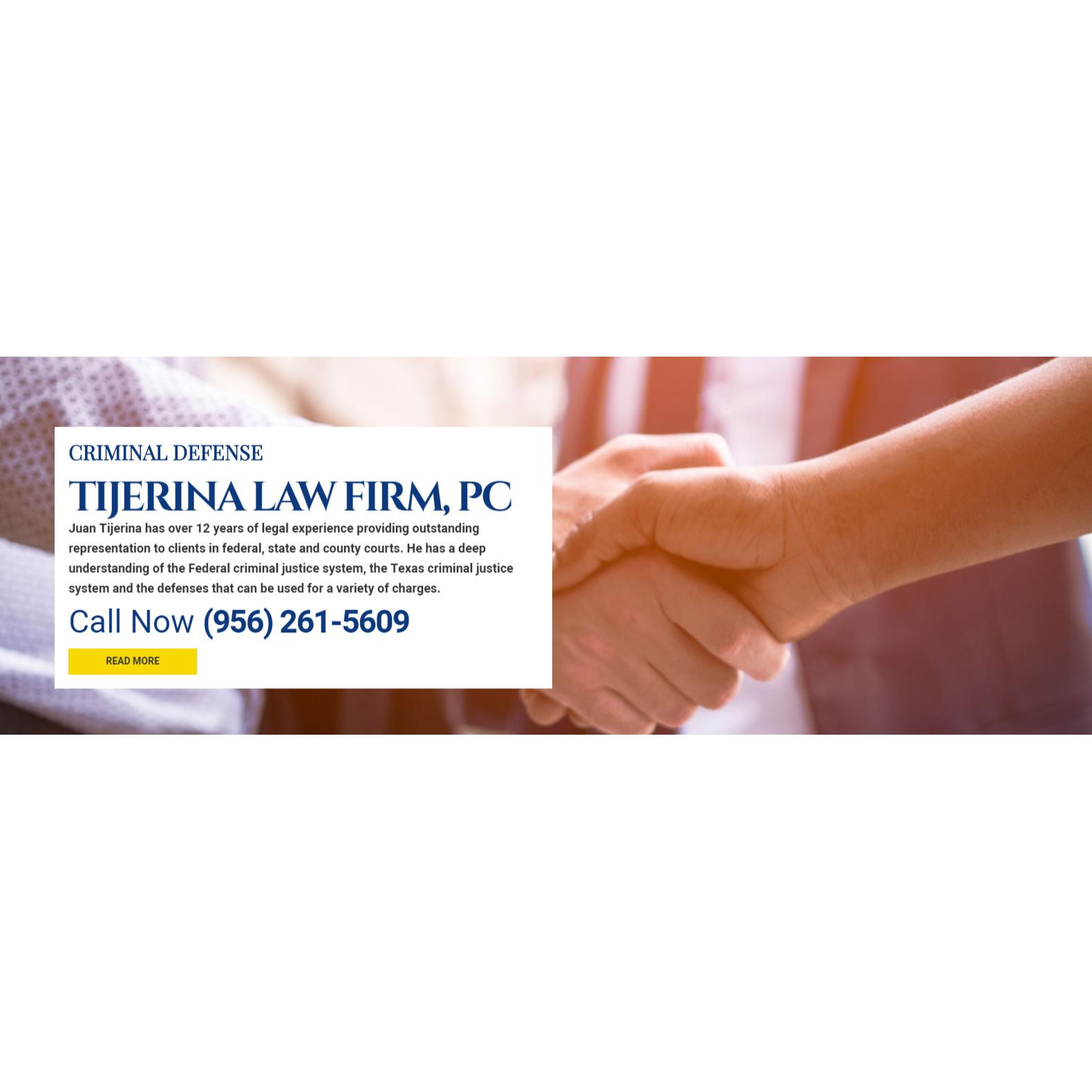 Tijerina Law Firm, PC