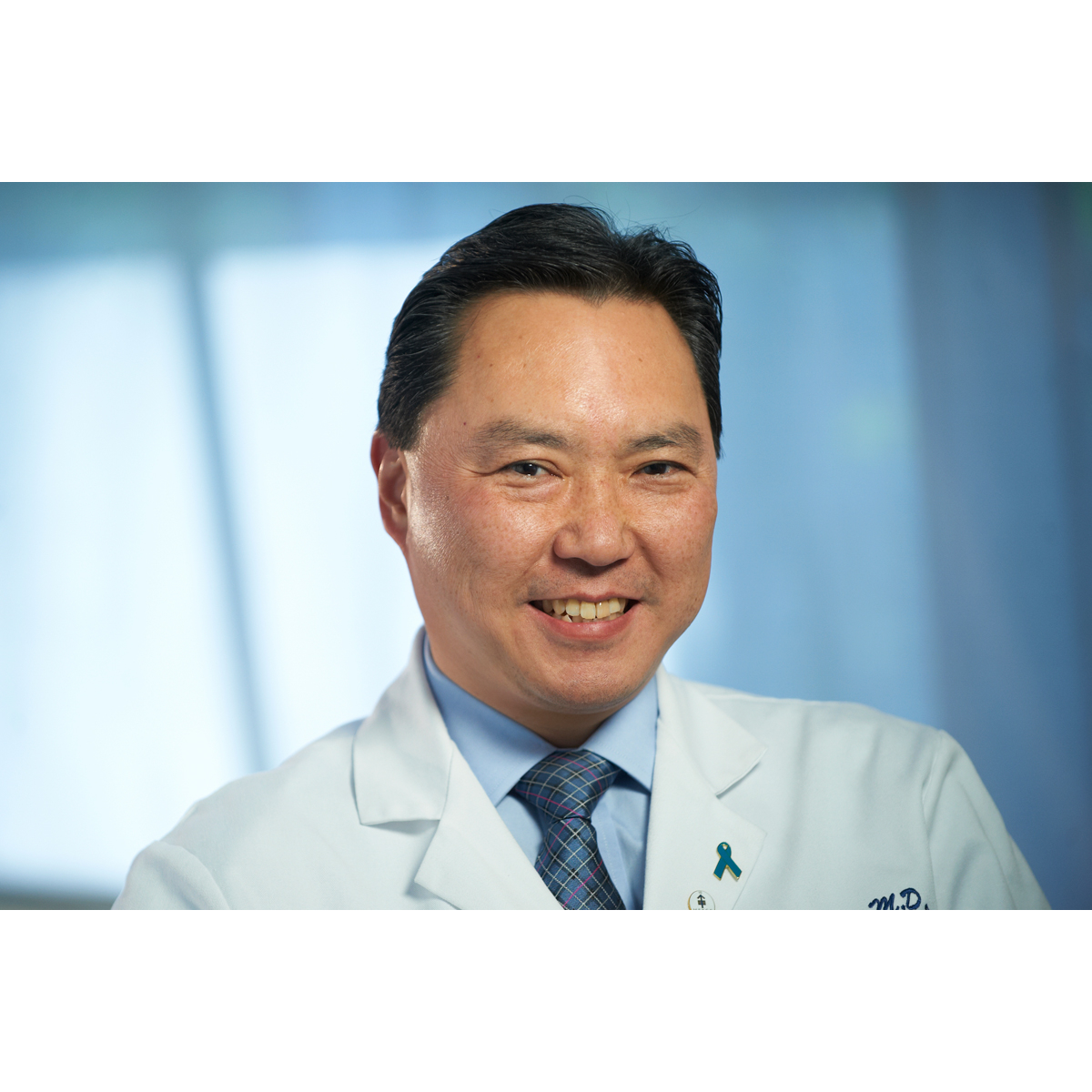 Dennis S. Chi