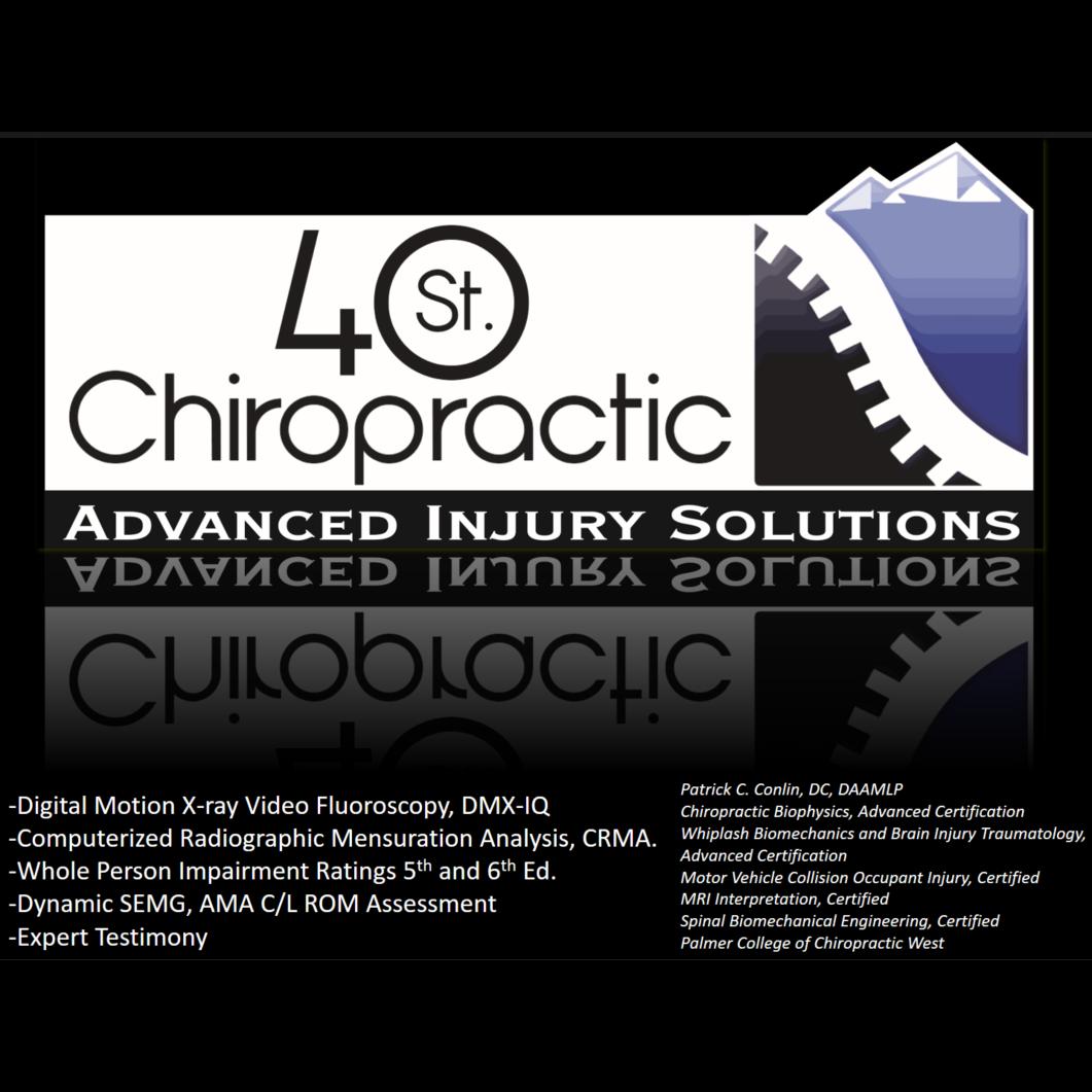 40th Street Chiropractic - South Ogden, UT - Chiropractors