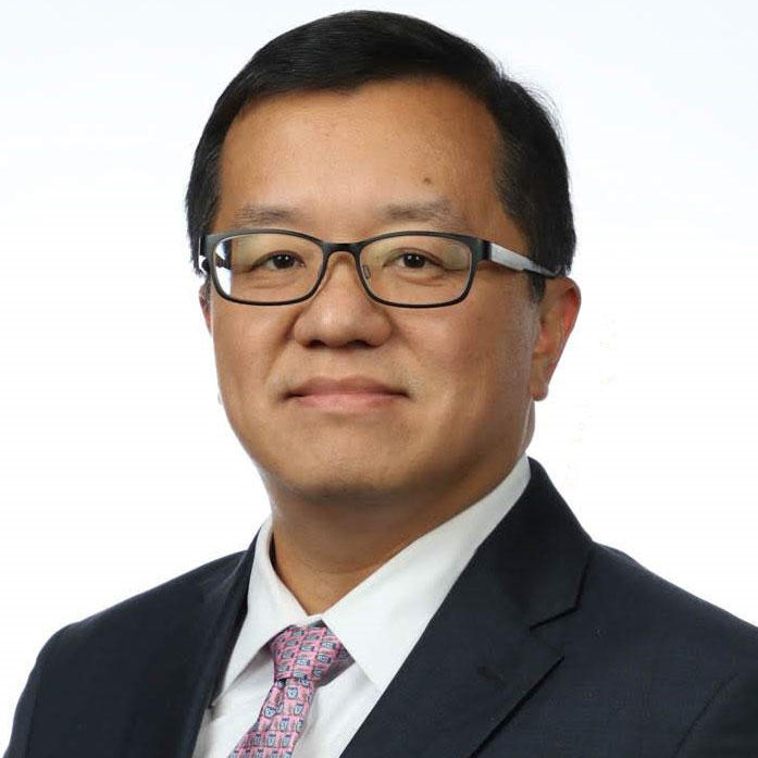 Image For Dr. Andy Y Huang MD