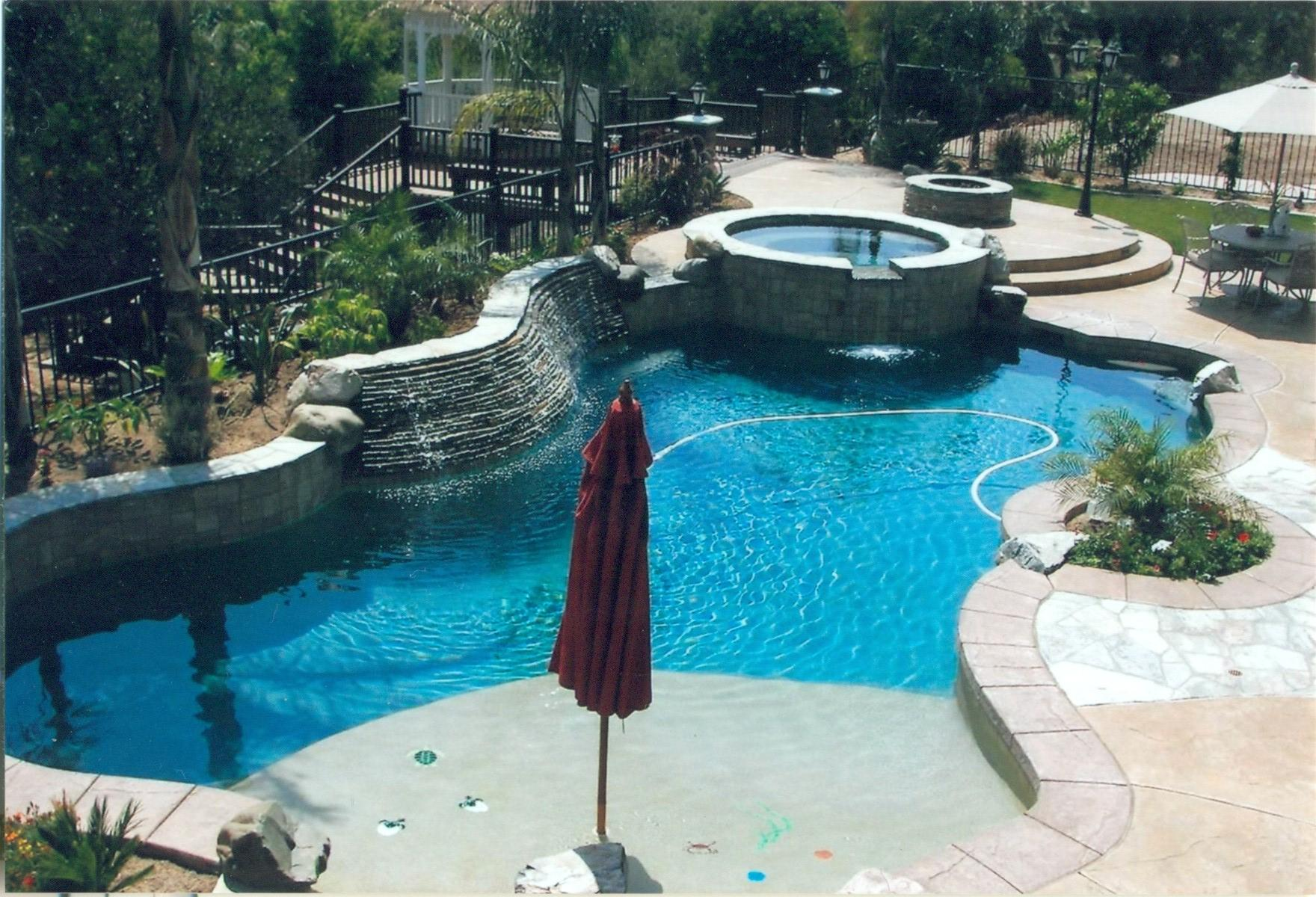 Murphy pools spas coupons near me in palmdale 8coupons for Pool showrooms near me