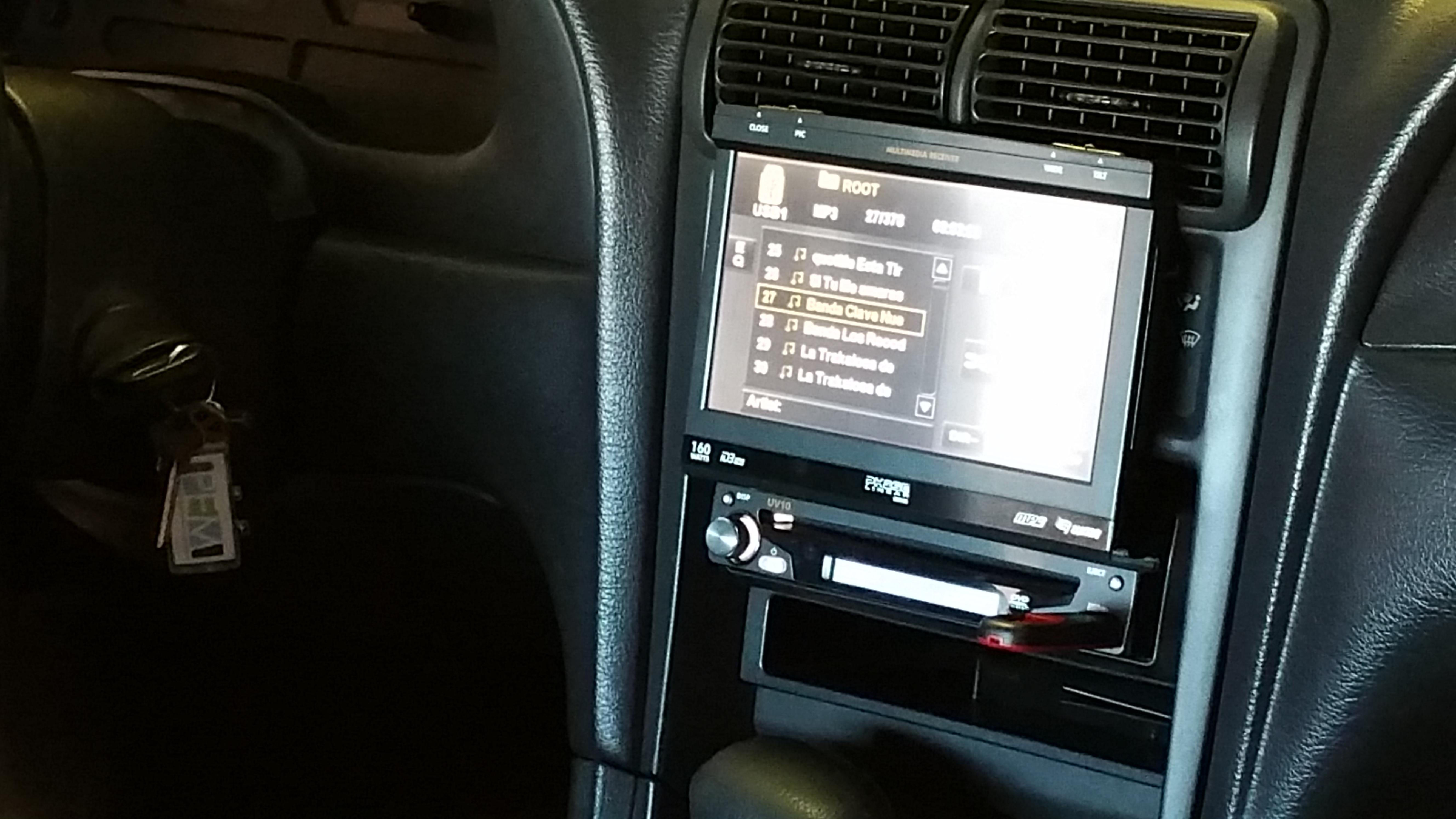 Las Vegas Car Stereo Repair