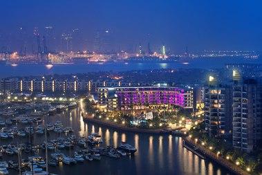 W Singapore - Sentosa Cove