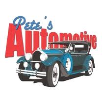 Pete S Automotive Thousand Palms California Ca