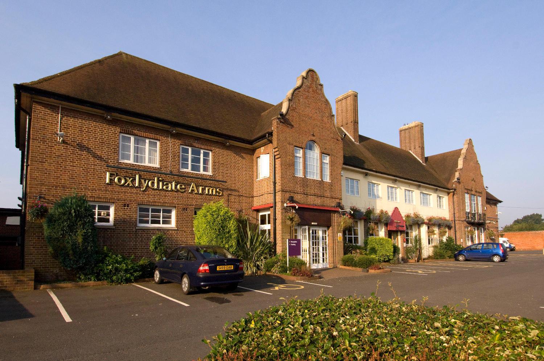Premier Inn Redditch West (A448) hotel