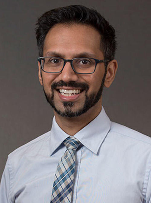 Chintan Shah, MD Radiology