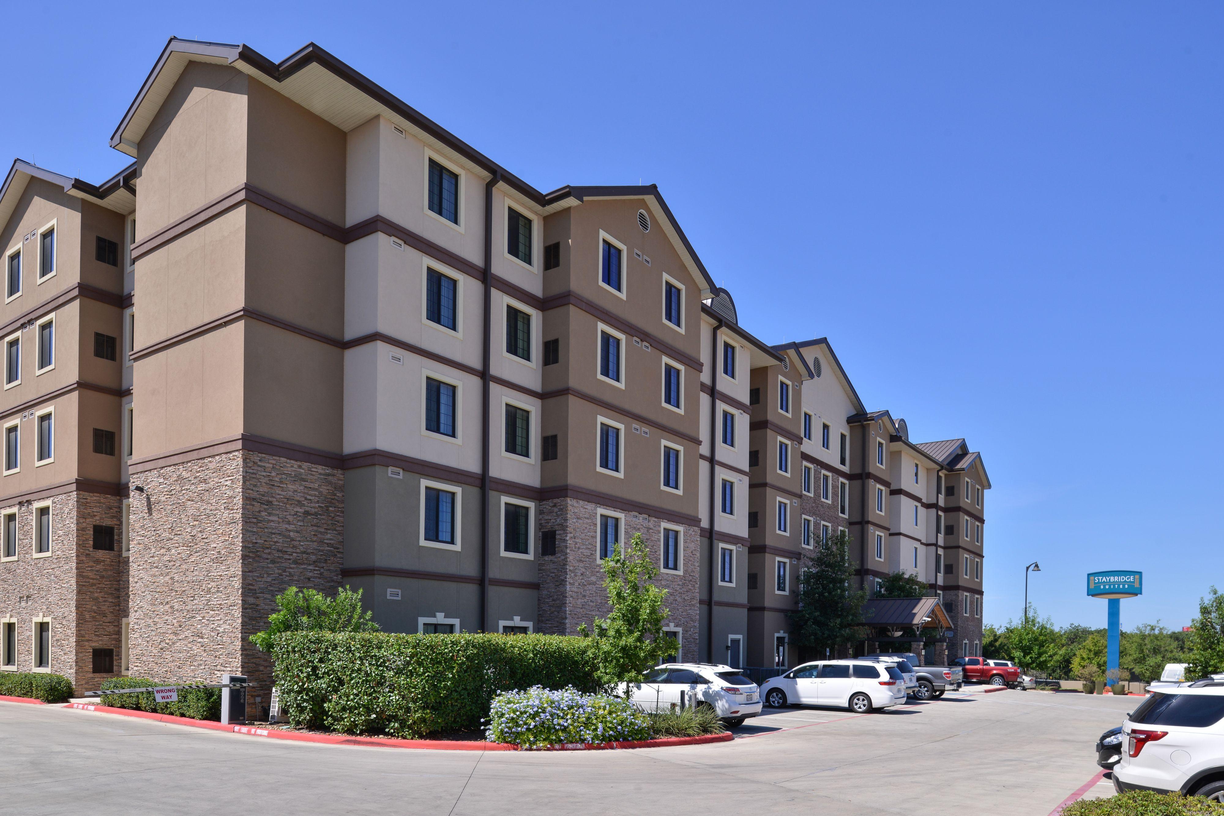 Staybridge Suites San Antonio Stone Oak San Antonio