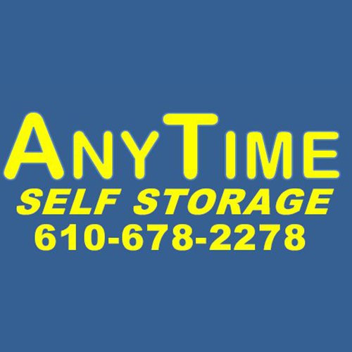 Anytime Self Storage - Sinking Spring, PA 19608 - (610)678-2278 | ShowMeLocal.com