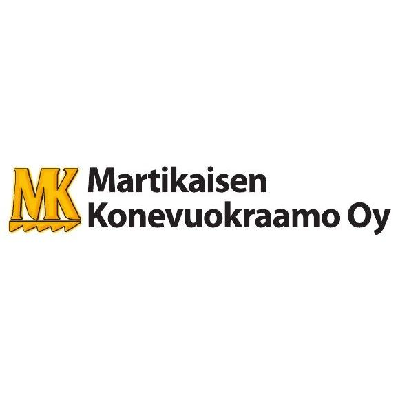 Martikaisen Konevuokraamo Oy (Päätoimipaikka)