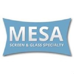 Mesa Screen & Glass Specialty