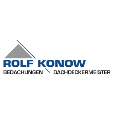 Bild zu Bedachungen Rolf Konow in Bochum