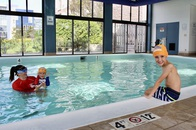 Image 10   British Swim School of Raritan Valley Community College