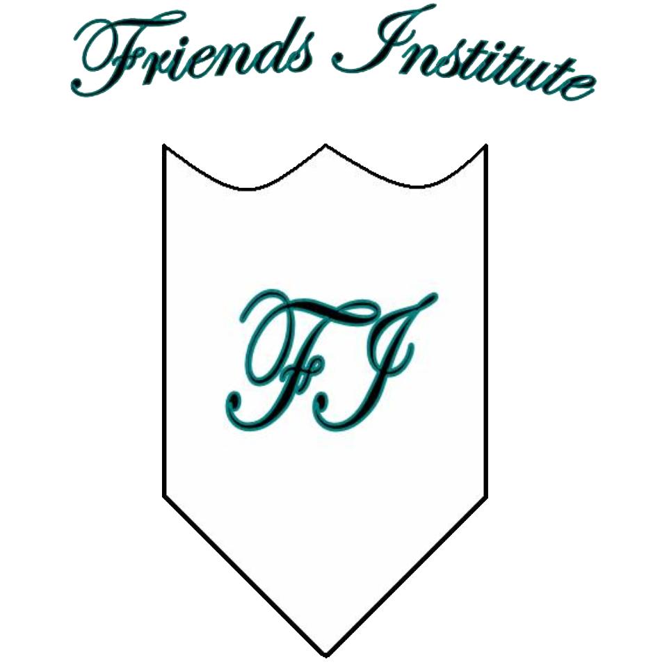 FRIENDS INSTITUTE