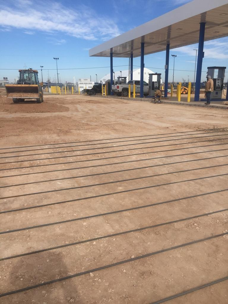 Advance Excavating Amp Paving L P In Midland Tx 79706