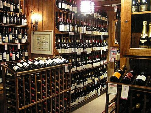 wine shop Hyde Park Gourmet Food & Wine Cincinnati (513)533-4329