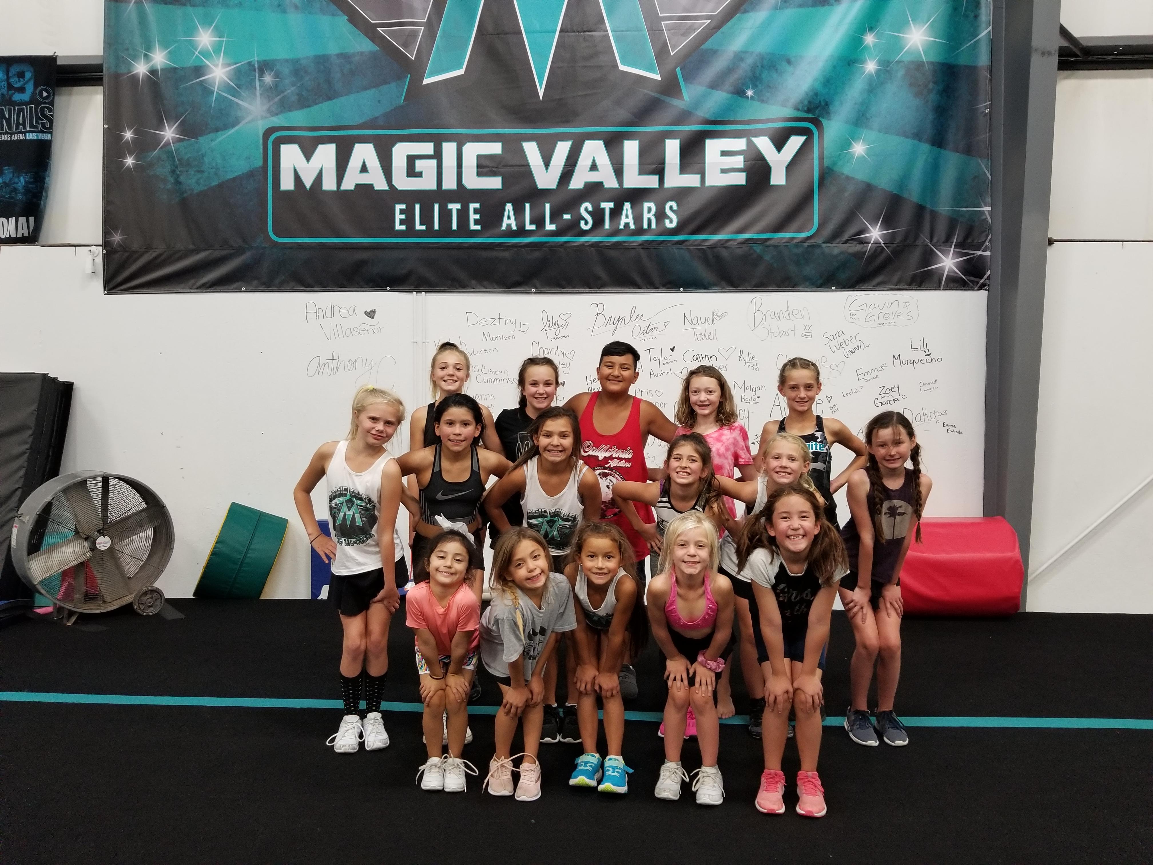 Magic Valley Elite