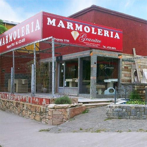 MARMOLERIA GRANITEC