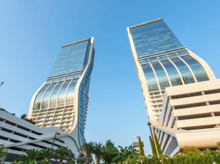 Regus - Izmir, Bayrakli - Folkart Towers