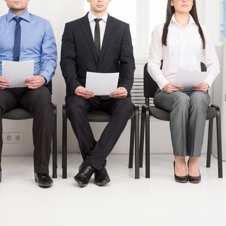 Thrivas Staffing Agency