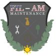 FIL-AM Maintenance