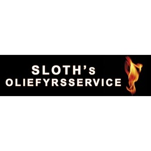 Sloth's Oliefyrsservice