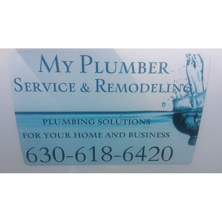 My Plumber Service and Remodeling