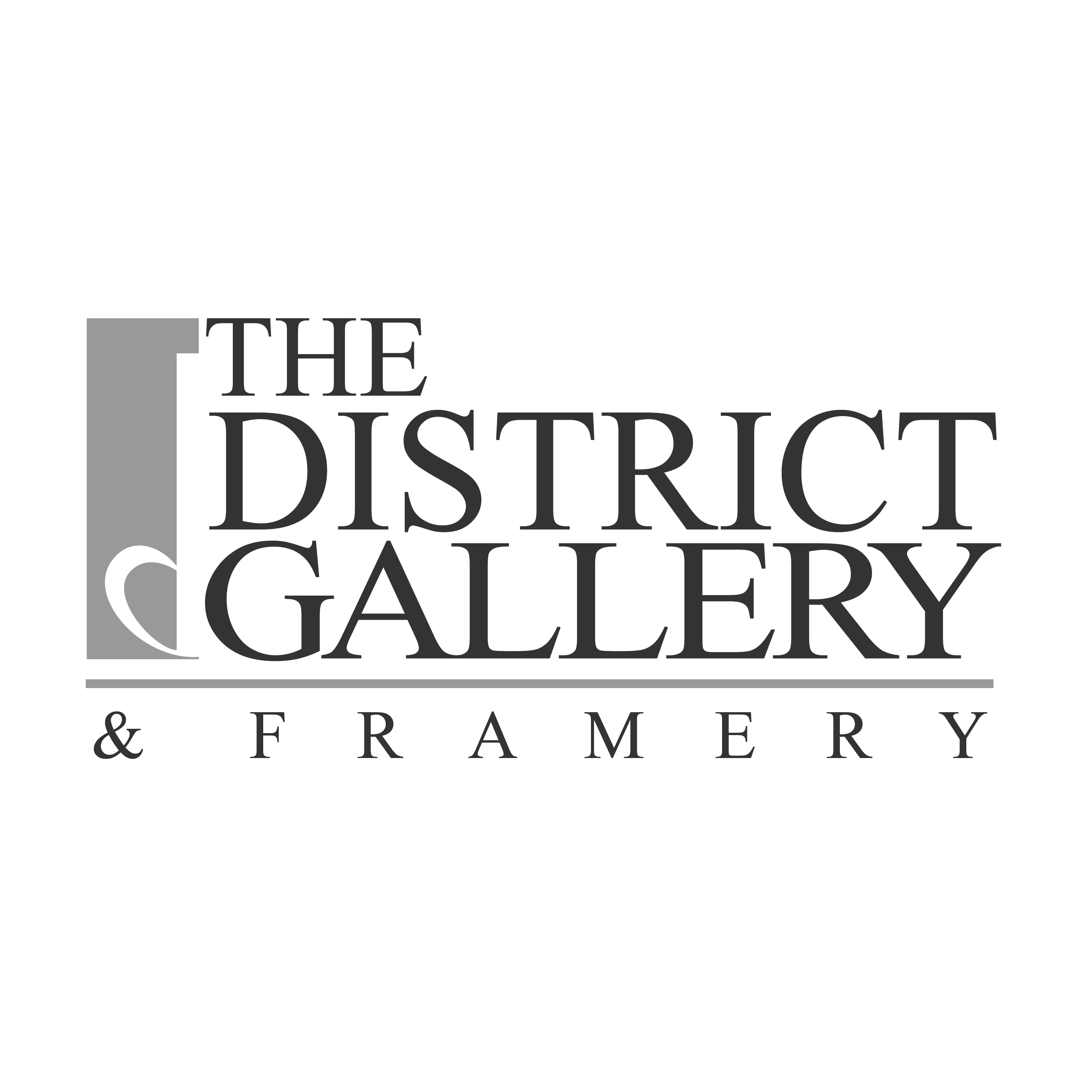 The District Gallery & Framery - Knoxville, TN 37919 - (865)200-4452 | ShowMeLocal.com