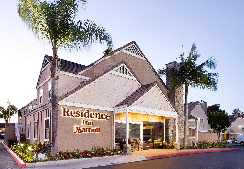 Residence Inn Long Beach Willow Reviews