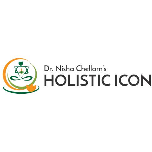 Dr. Nisha Chellam - Holistic Icon