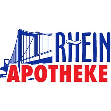Bild zu Rhein-Apotheke, Inhaberin Lucie Klügge in Köln