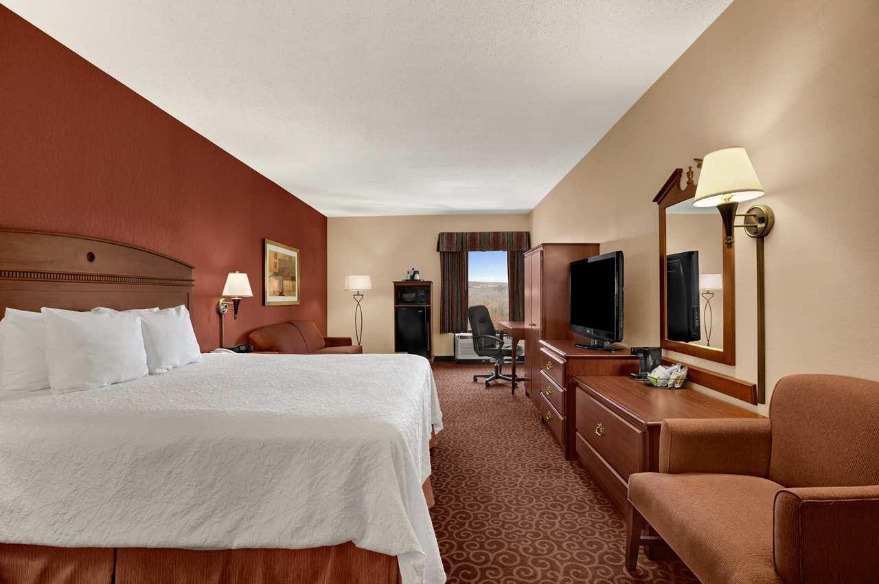 Hotels Near Frostburg University