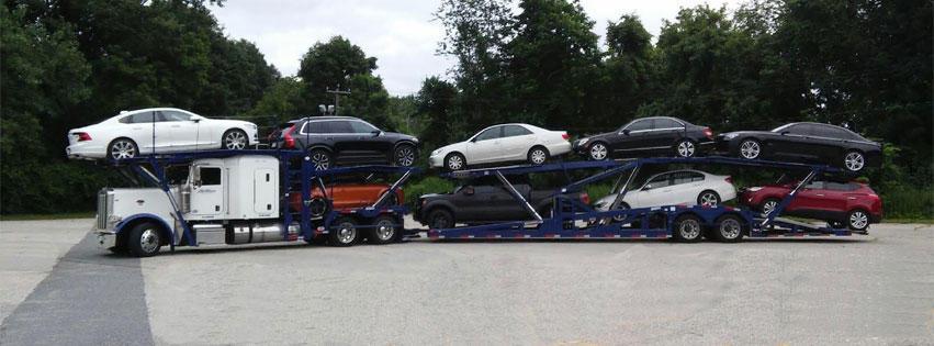 American Car Transporters Transport Reviews