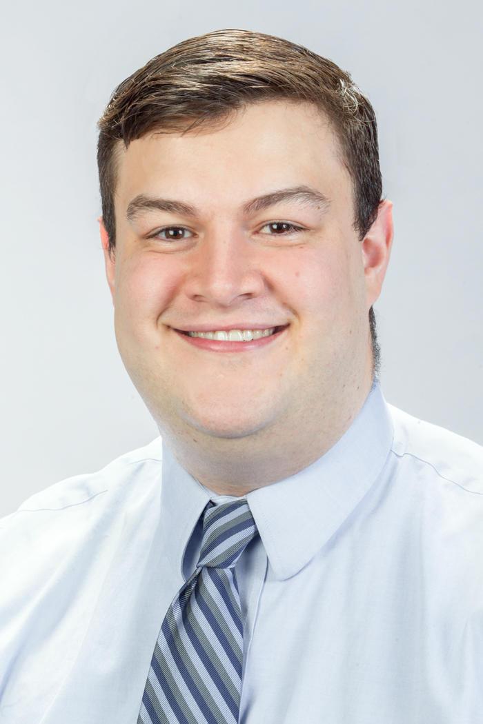 Matthew Steele Battaglia, MD