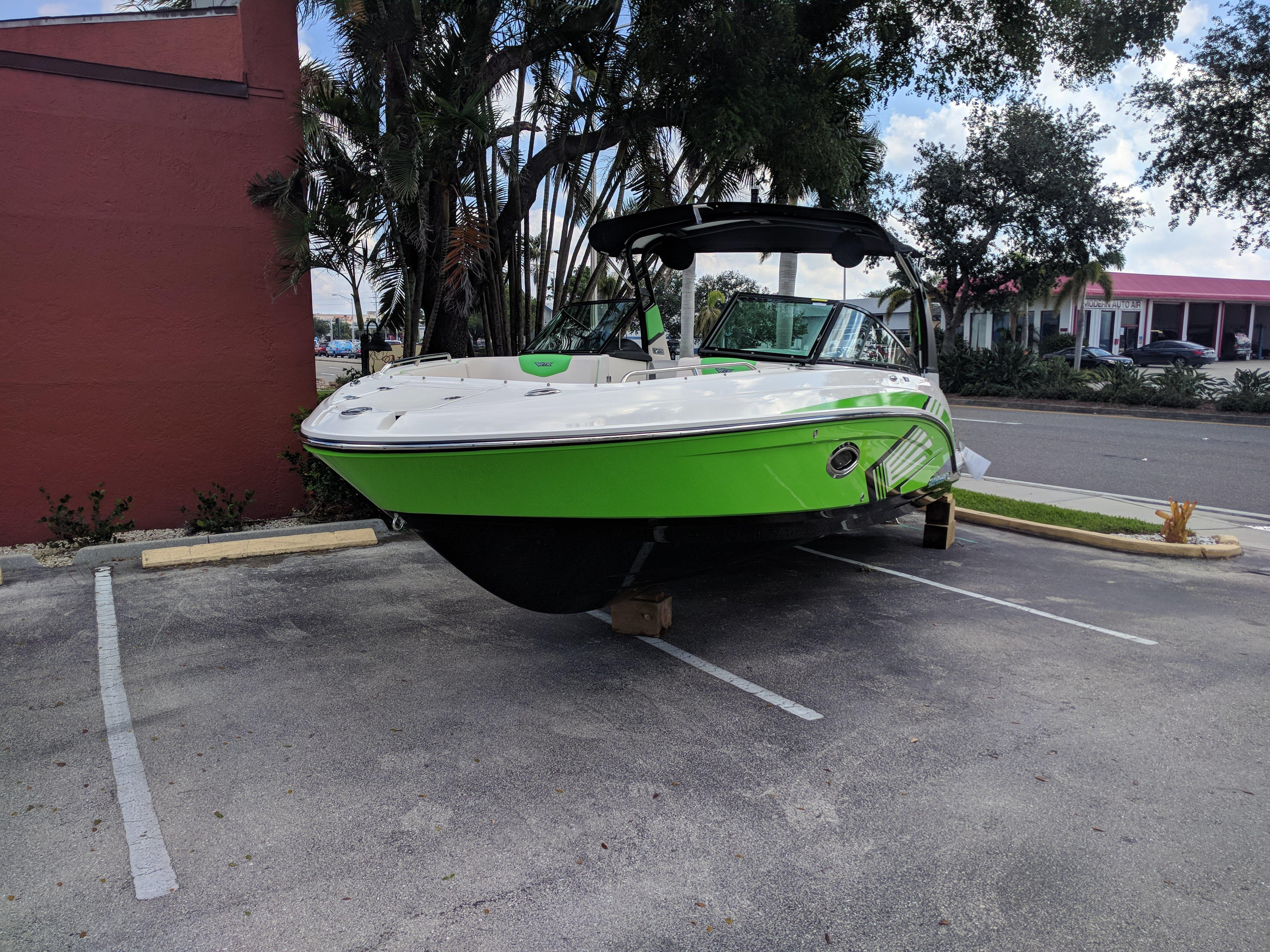 Fish tale boats naples naples florida fl for Fish tale boats