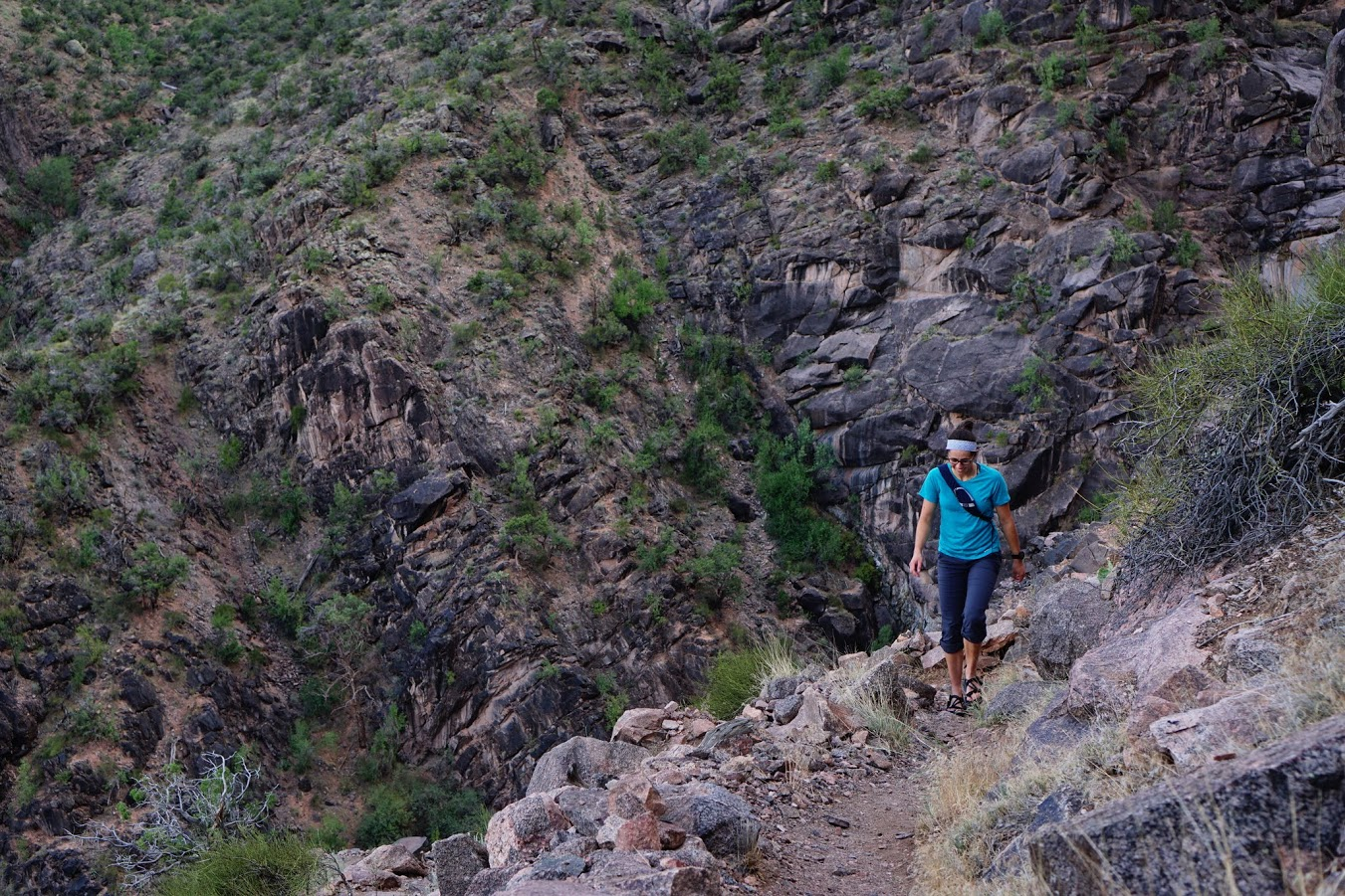 Best Hikes of Grand Junction: Moderate to Strenuous