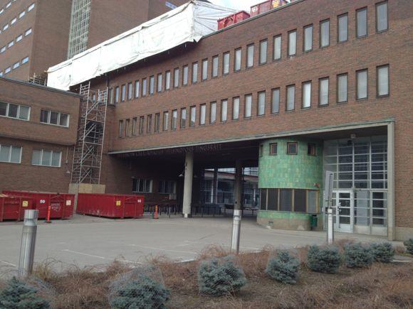 Helsingin käräjäoikeus