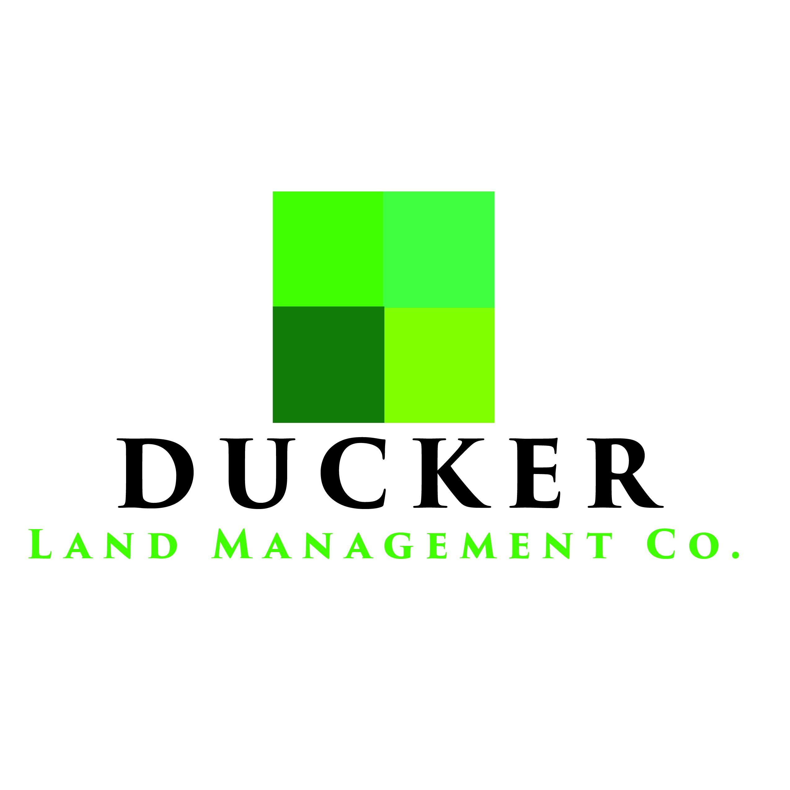Ducker Land Management Company