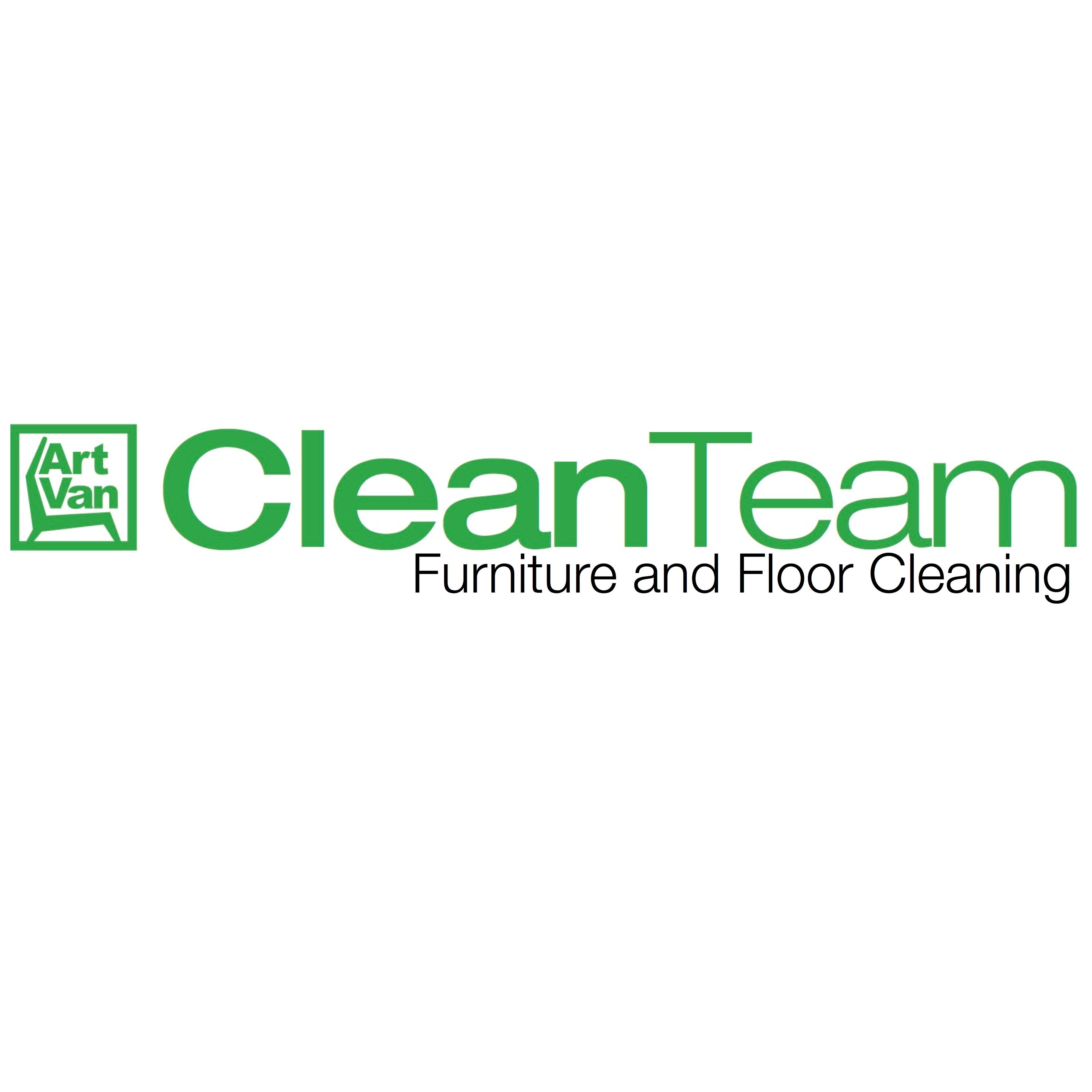 Art Van Clean Team