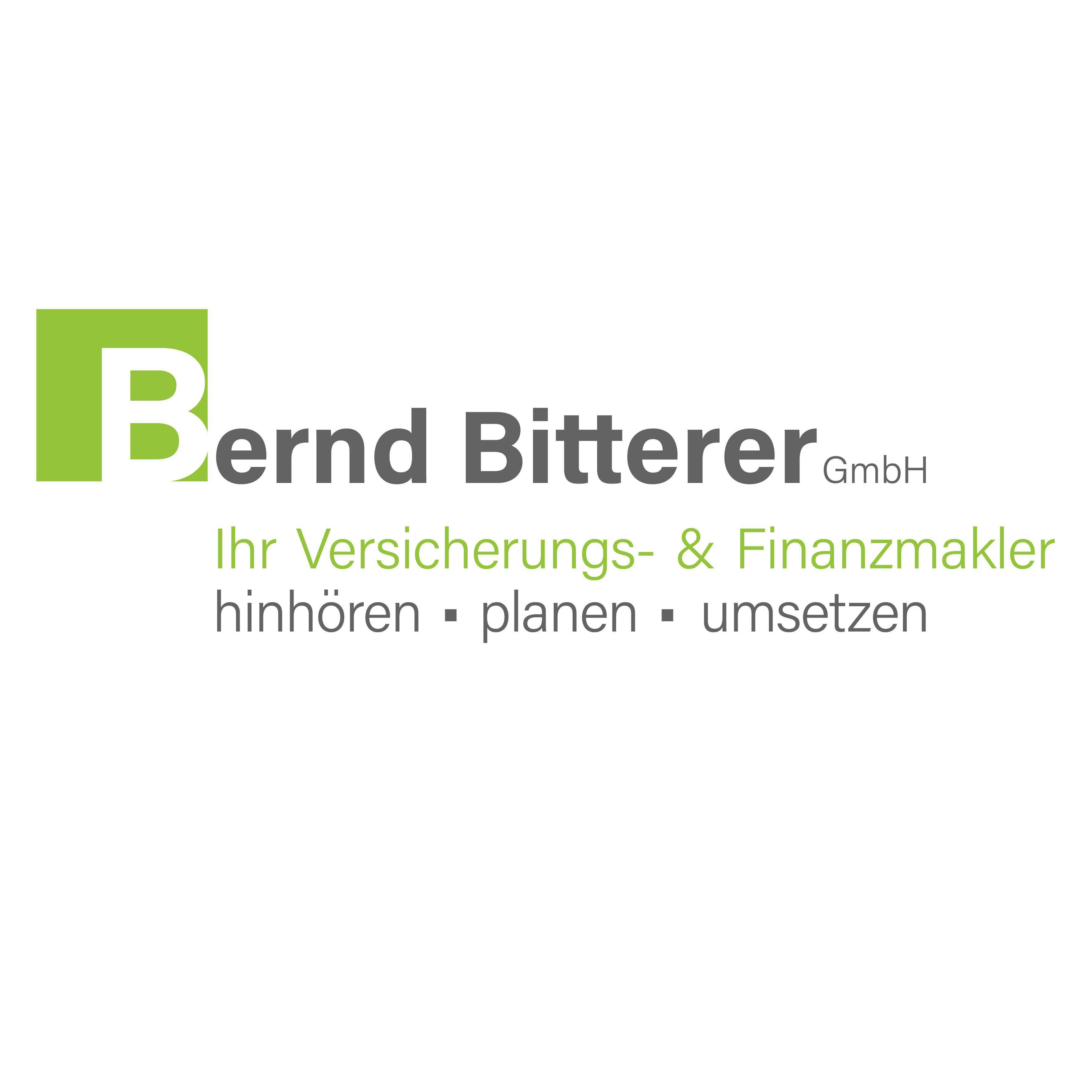Bild zu Bernd Bitterer GmbH in Stegaurach