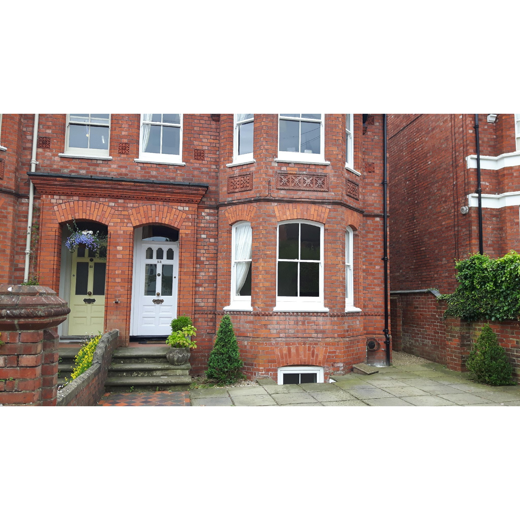 Wylie Sash Window Renovations - Henley-On-Thames, Oxfordshire RG9 5AN - 07796 022265 | ShowMeLocal.com