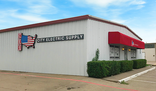 City Electric Supply Denton