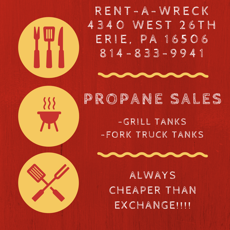 Rent A Wreck Erie Pennsylvania Pa Localdatabase Com