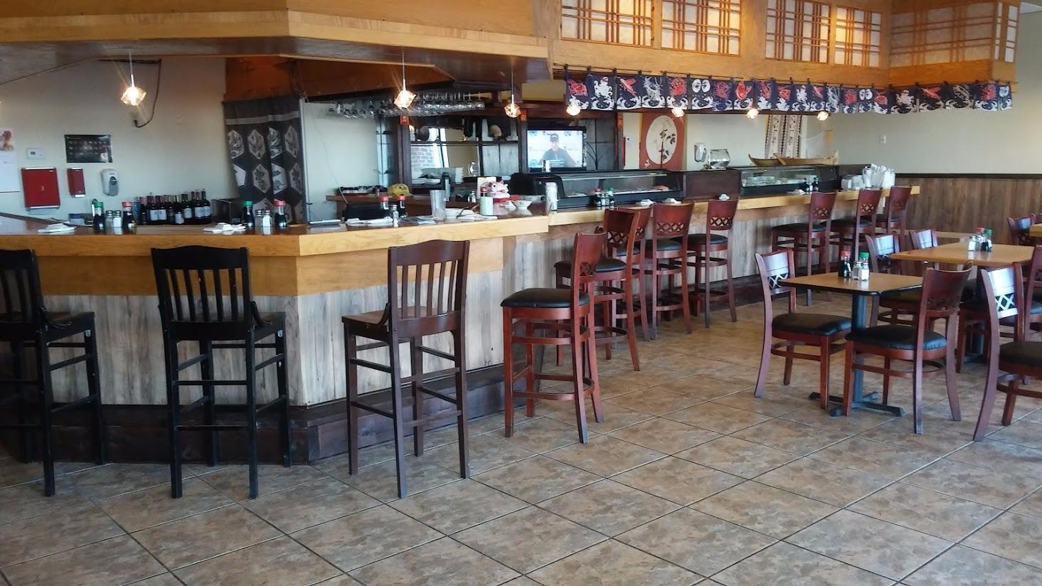 Kuma Japanese Restaurant Mcdonough Ga