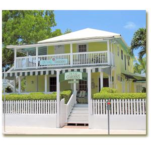 Duval Gardens - Key west, FL - Bed & Breakfasts