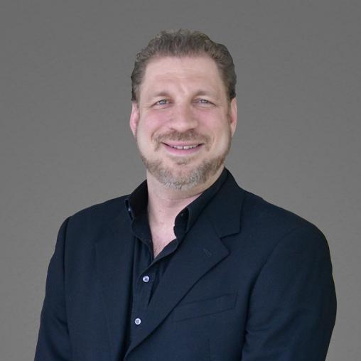 Dr. Chad Frank