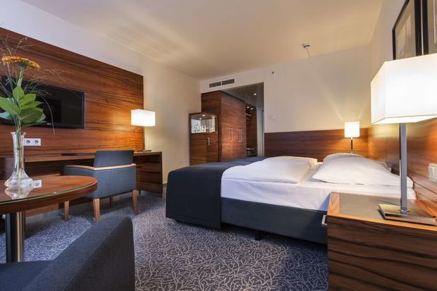 Kundenbild klein 6 Maritim Hotel München
