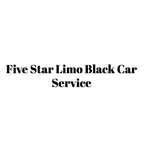 Five Star Limo Black Car Service