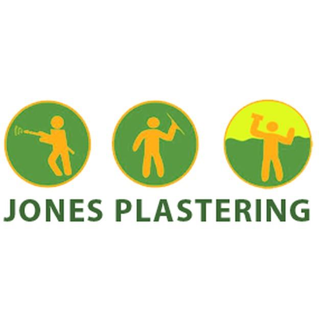 Jones Plastering