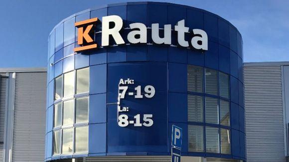 K-Rauta Mikkeli
