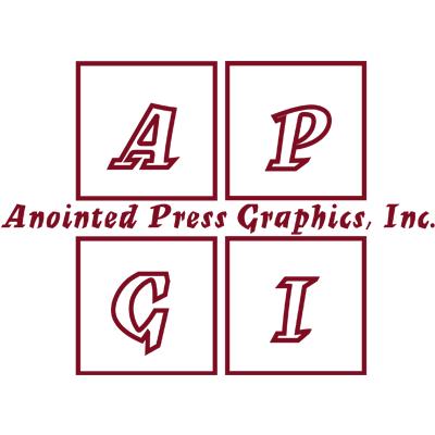 Anointed Press Graphics, Inc - Cheltenham, MD - Editing & Writing
